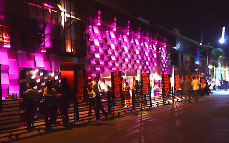 Club 808 - Bangkok