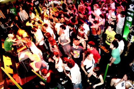 Bangkok EventsPlastictroops